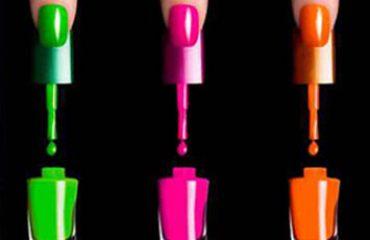 ساچمه در محصولات آرایشی